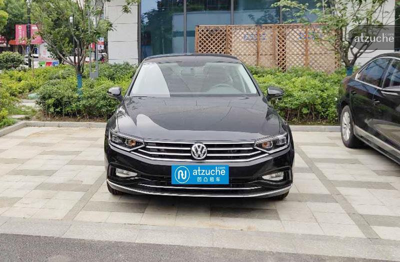 济南上海大众_大众迈腾 1.4T租车价格优惠_电话_地址-凹凸租车