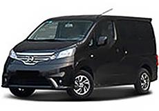 日产NV200 1.6L 自动挡