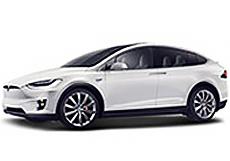 Model X  自动挡