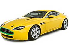 V8 Vantage 4.0T 自动挡