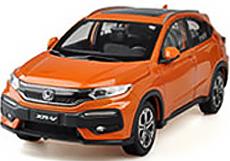 本田XR-V 1.8L 自动挡