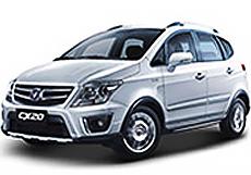 长安CX20 1.4L 手动挡